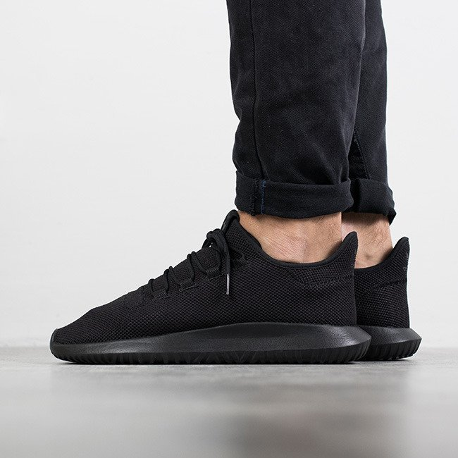 buty adidas tubular shadow all black cg4562