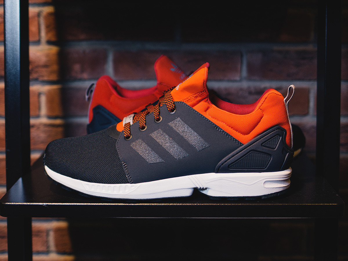 buty adidas originals zx flux nps updt s79070