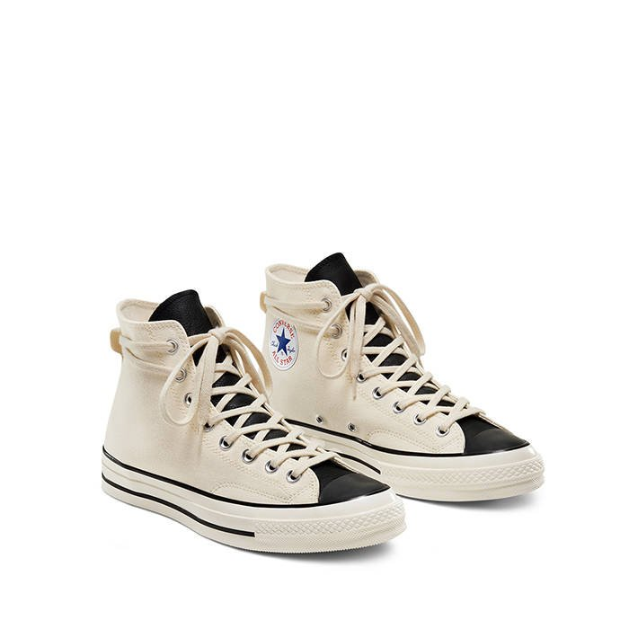 Buty sneakersy Converse x Fear Of God Essentials Chuck 70