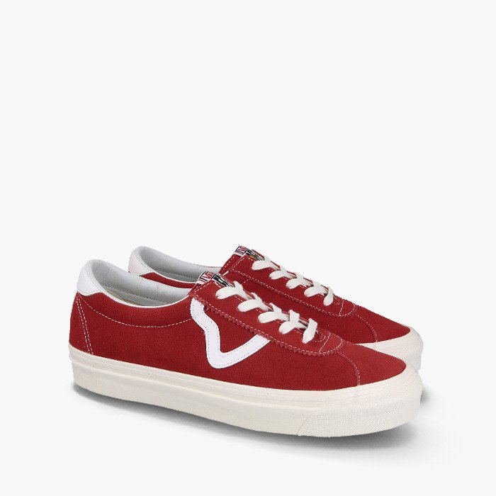 Buty sneakersy Vans Style 73 Dx Anaheim Factory VA3WLQVTM