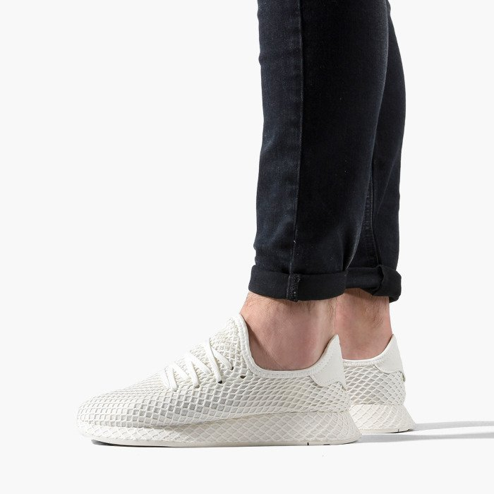 Buty sneakersy adidas Originals Deerupt Runner BD7882