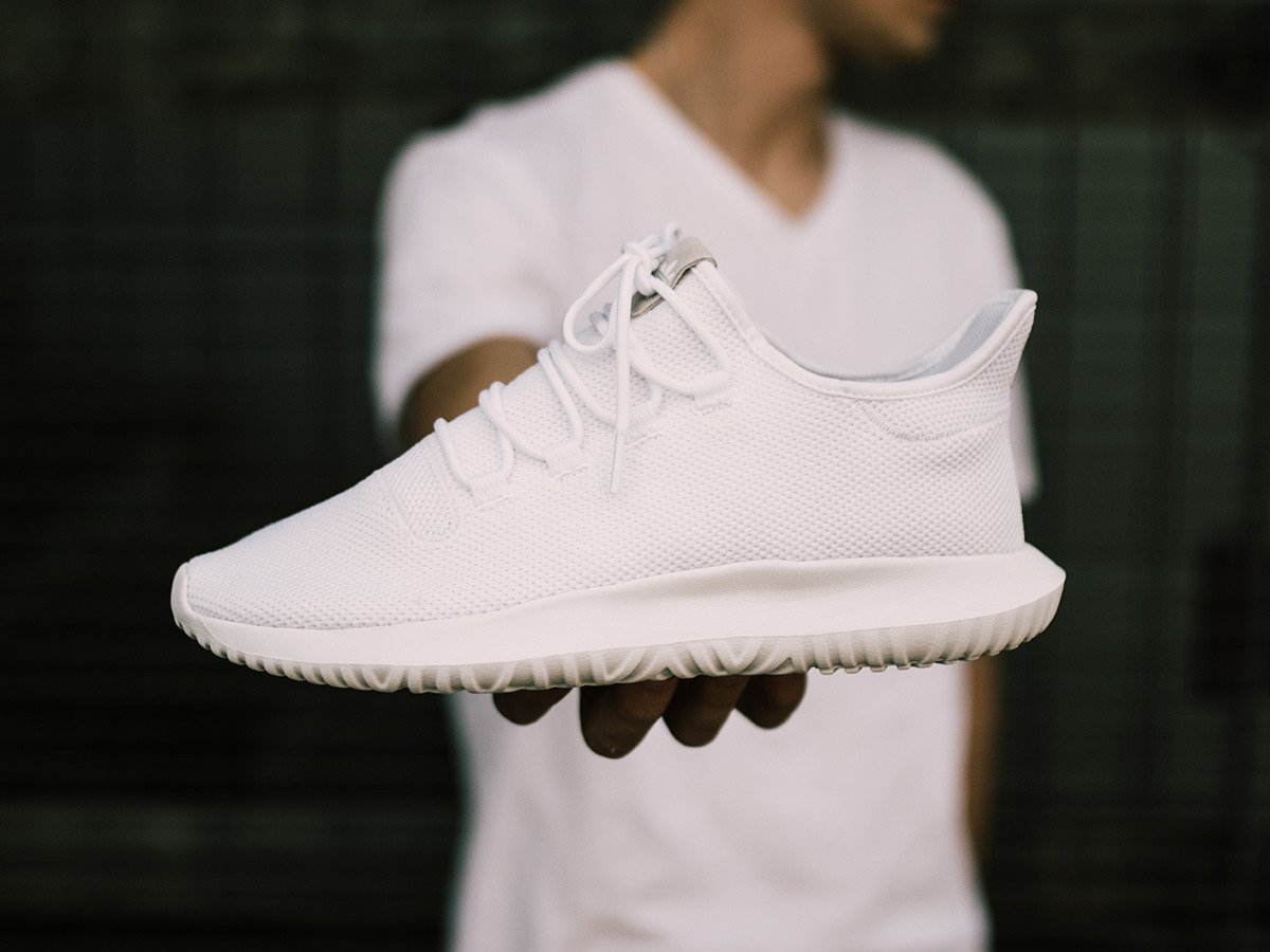 Buty sneakersy adidas Originals Tubular Shadow