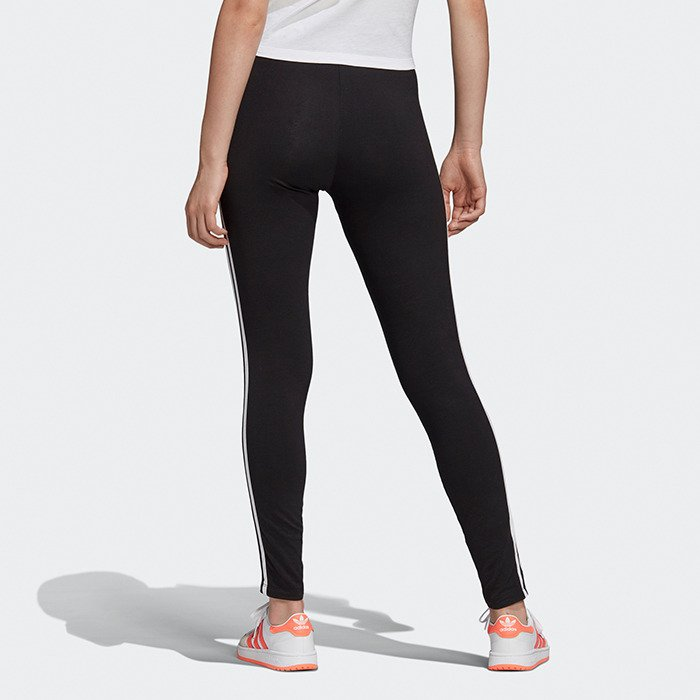 Legginsy damskie adidas Originals 3 Stripes Tight FM3287