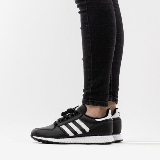 Buty damskie sneakersy adidas Originals Forest Grove B37743