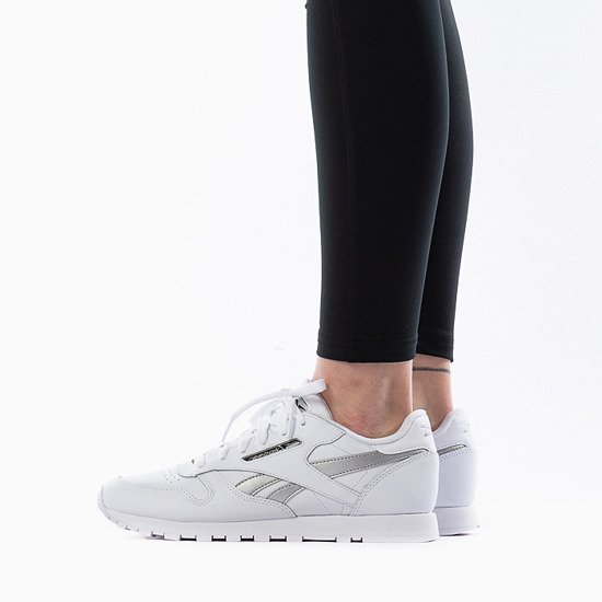 Buty Reebok Classic Leather Pearl CN0875 r.40 Ceny i
