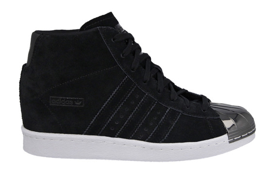 BUTY ADIDAS KOTURNY SUPERSTAR UP METAL TOE S79383