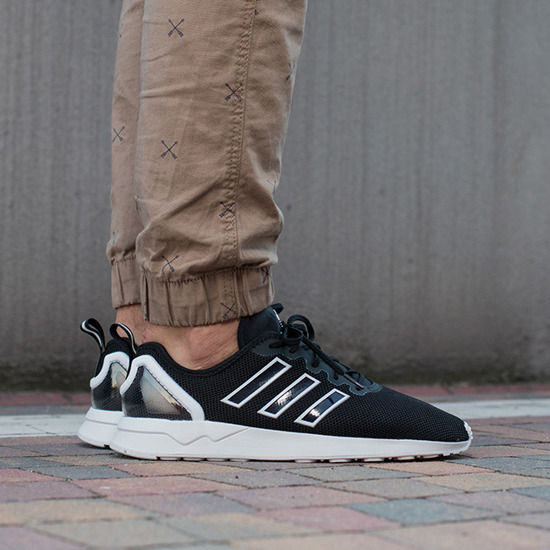 BUTY ADIDAS ORIGINALS ZX FLUX ADV S79005