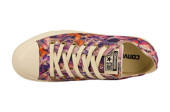 BUTY CONVERSE CHUCK TAYLOR FLOWER PACK 547280C