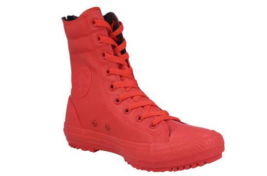 BUTY DAMSKIE CONVERSE CHUCK TAYLOR ALL STAR RISE BOOT RUBBER 549592C