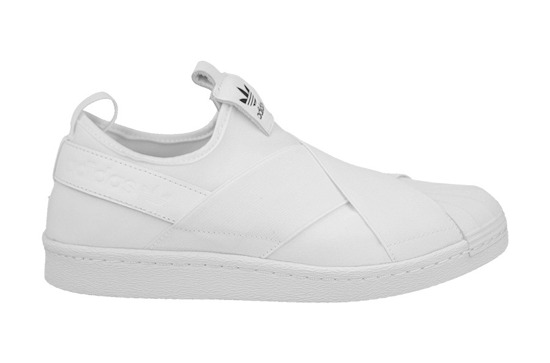 BUTY DAMSKIE SNEAKERSY ADIDAS ORIGINALS SUPERSTAR SLIP ON S81338