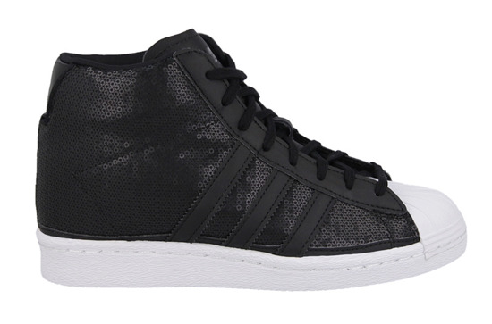 BUTY DAMSKIE SNEAKERSY KOTURNY ADIDAS ORIGINALS SUPERSTAR UP S81380
