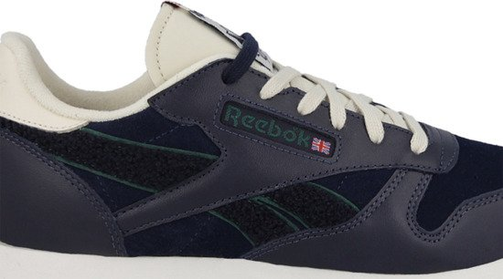BUTY DAMSKIE SNEAKERSY REEBOK CLASSIC LEATHER IVY LEAGUE M49007