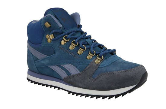 Reebok Buty Damskie Classic Leather Mid Outdoor