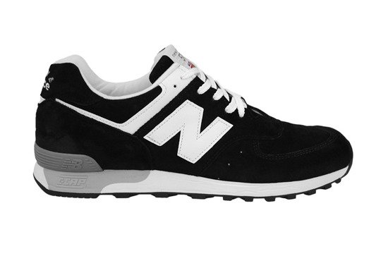 BUTY MĘSKIE NEW BALANCE M576KGS MADE IN UK