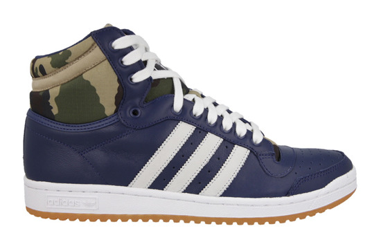 BUTY MĘSKIE SNEAKERSY ADIDAS ORIGINALS TOP TEN HI B35368
