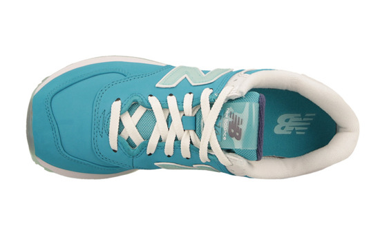 BUTY NEW BALANCE GLACIAL PACK WL574SLY