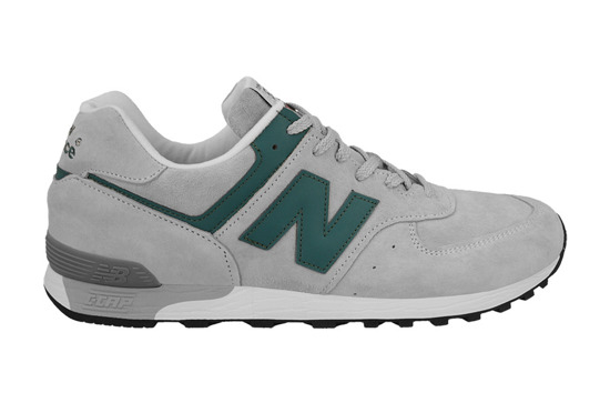 BUTY NEW BALANCE MADE IN UK M576PGT