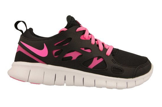 BUTY NIKE FREE RUN 2 (GS) 477701 008