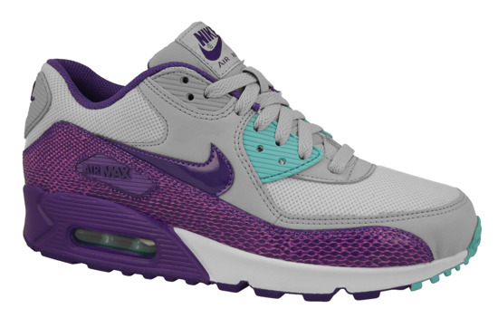 BUTY NIKE WMNS AIR MAX 90 325213 036