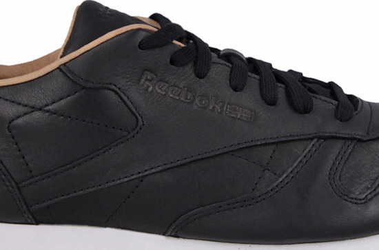 BUTY REEBOK CLASSIC LEATHER PREMIUM NUDE V68807