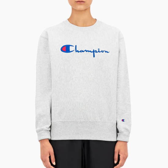 Bluza damska Champion Hooded Sweatshirt 113795 EM004