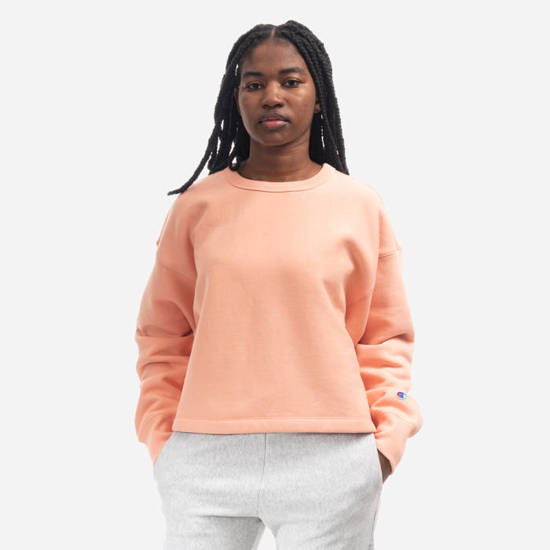 Bluza damska Champion Sweatshirt 112692 PS138
