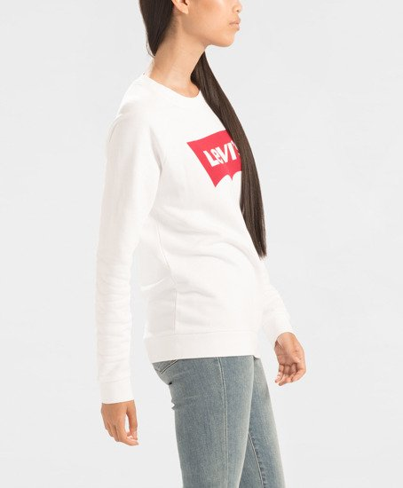 Bluza damska Levi's® Relaxed Graphic Crew 29717-0014