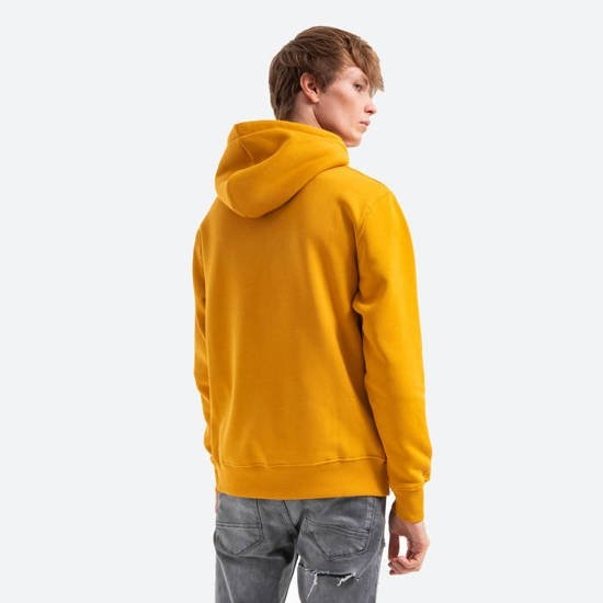 Bluza męska Alpha Industries Basic Hoody Small Logo 196318 441