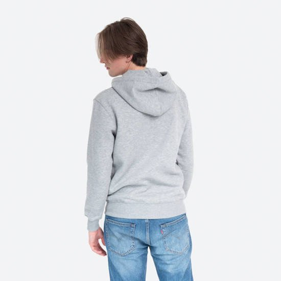 Bluza męska Alpha Industries Basic Zip Hoody 178325 17