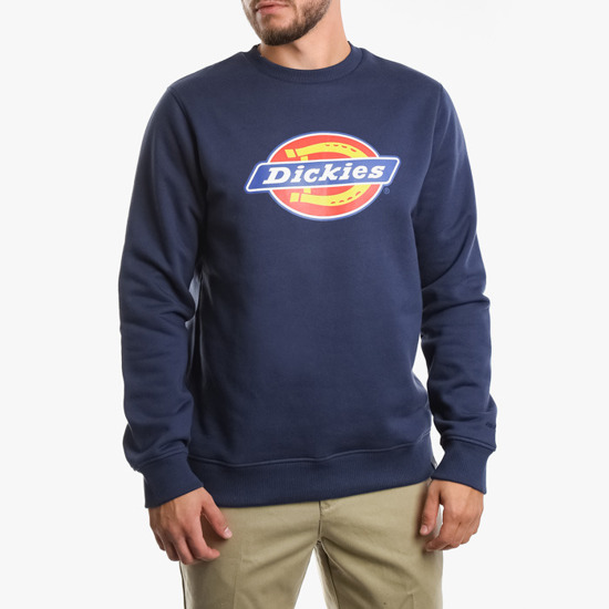 Bluza męska Dickies Pittsburgh 02 200241 NAVY BLUE