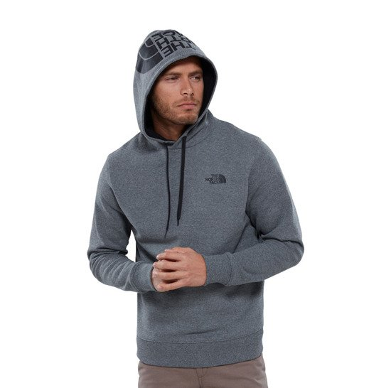 Bluza męska The North Face Drew Peak T92TUVGVD