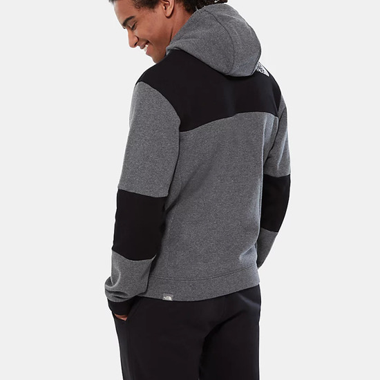 Bluza męska The North Face Himalayan Hoodie T93L6IGVD
