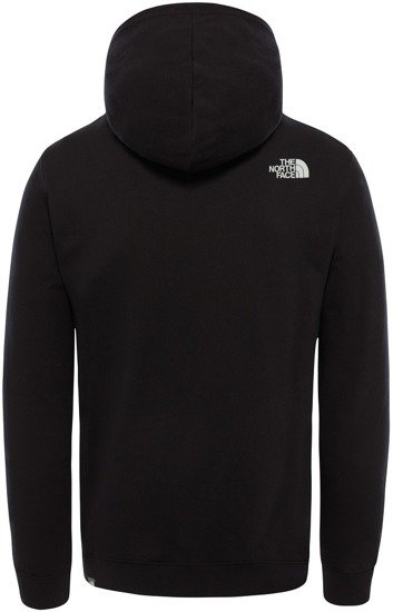 Bluza męska The North Face Open Gate T0CG46C4V