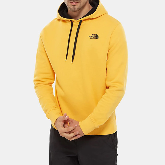 Bluza męska The North Face Seasonal Drew Peak T92TUV70M