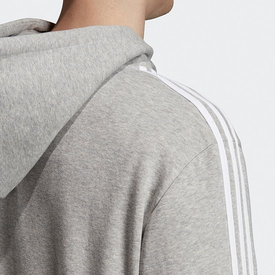 Bluza męska adidas Originals 3-Stripes Hoodie ED5969