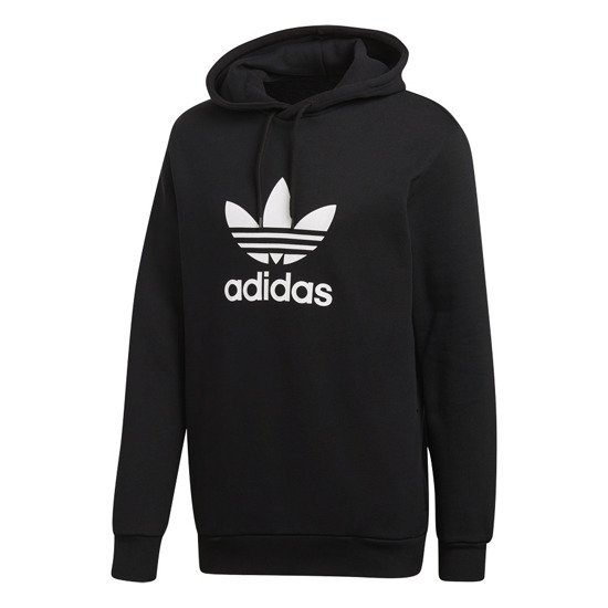 Bluza męska adidas Originals Trefoil Warm-Up CW1240