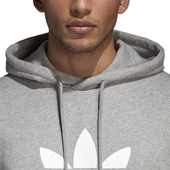 Bluza męska adidas Originals Trefoil Warm-Up CY4572