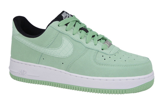 Buty Damskie Nike Air Force 1 '07 Seasonal 818594 300