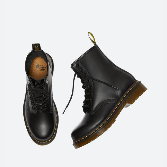 Buty Dr. Martens Glany 1460 Black Smooth 10072004
