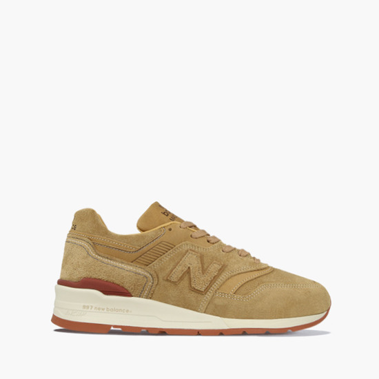 Buty New Balance x Red Wing Made In USA M997RW