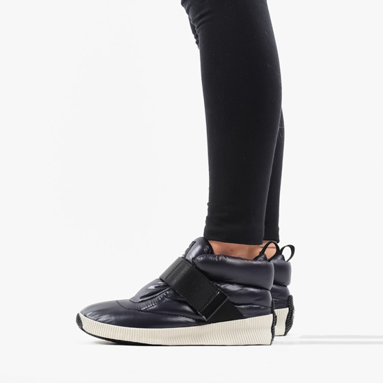 Buty damskie Sorel Out N About Puffy 1869931 010