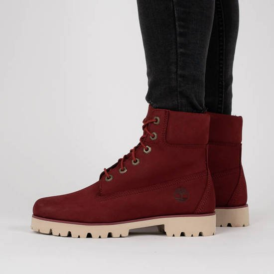 Buty damskie Timberland 6 IN Premium Heritage A1UKV