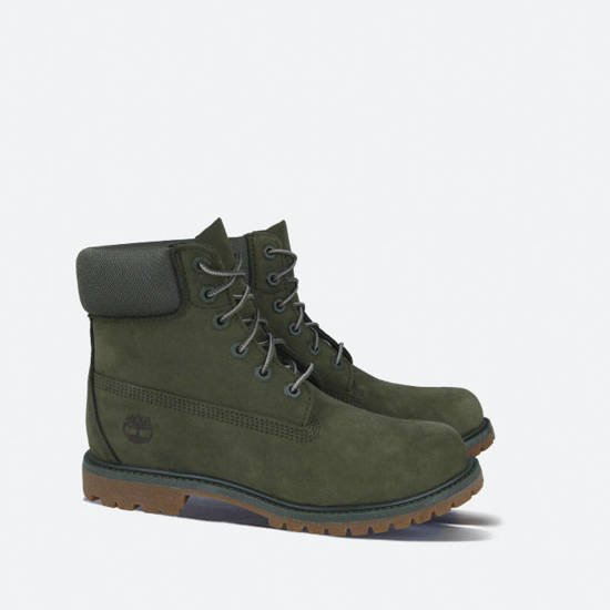 Buty damskie Timberland Classic 6 Premium A1P7R
