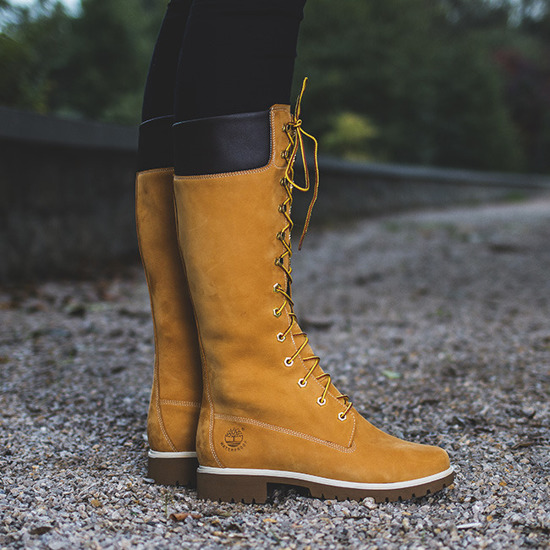 Buty damskie Timberland Premium 14-IN 3752R