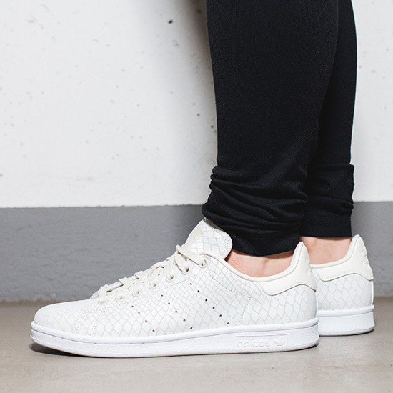 Buty damskie sneakersy Adidas Originals Stan Smith S75136