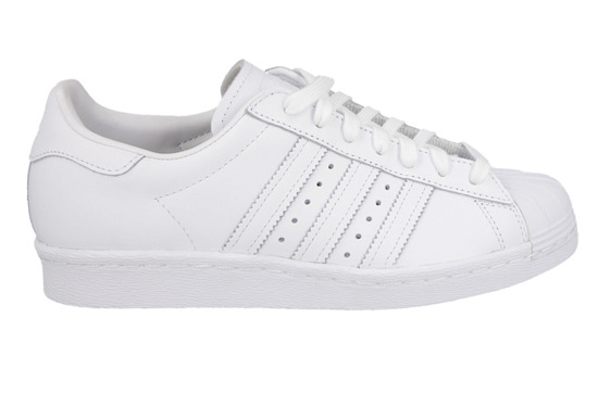 Buty damskie sneakersy Adidas Originals Superstar 80s S79443