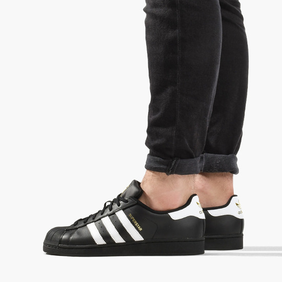 Buty damskie sneakersy Adidas Originals Superstar B27140