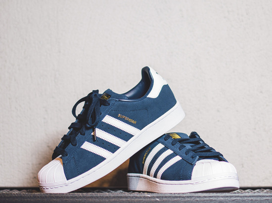 Buty damskie sneakersy Adidas Originals Superstar F37135