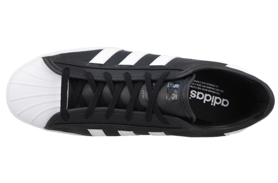 Buty damskie sneakersy Adidas Originals Superstar Rize S75069
