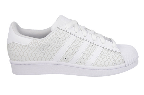Buty damskie sneakersy Adidas Originals Superstar S75127